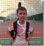 Никита Серафимов