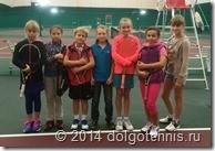 Участники турнира 28.09.14 в ТЦ Долгопрудный
