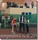 Таисия Воронкова, Андрей Талдонов (матч судит М.А. Никаноров)