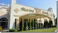 Marina Beach 4*