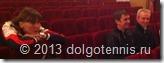 Старший тренер ДЮСШ г. Королёва Силантьева Евгения Сергеевна, старшие тренеры ДЮСШ г. Дмитрова – Ковалёв Валерий Владимирович, Романов Денис Сергеевич