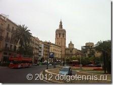 Площадь Королевы (Plaza de la Reina), Колокольная башня Эль Микалет (Torre del Micalet)