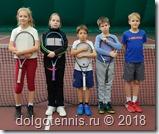 Тимофей Юрьев выиграл все матчи игрового дня