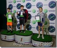 Савелий Тулупов (1 место), Максим Рубинштейн (2 место), Юля Андреева (3 место)