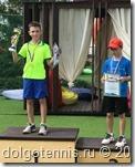 "Максим Рубинштейн выиграл турнир РТТ в ТЦ ""Tennis.ru"""