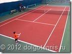Финал турнира в Пироговском 08-03-2012