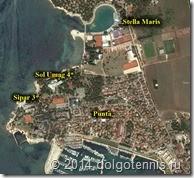 Punta Umag TC 2014