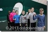 Команда тренера Дорофеева М.А.
