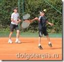 Теннисные сборы в Хорватии. Умаг, 2010 год