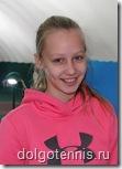 Masha Polikarpova 2013 - 12