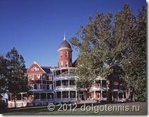 Southern_Virginia_University Main Hall