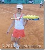 Попова Аня