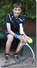Владик Серафимов - победитель турнира в Болгарии 23 июля 2011 г.