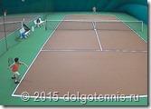 Tennis Nikita 2015