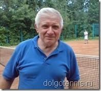 Меликидзе Ш.А. - финалист Чемпионата Москвы