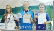 Иван Попов занял второе место в Пироговском