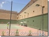 """Мальта. Турнир ТЕ. Корт """"TCK Court 2"""""""