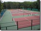 Tennis - Ryazan