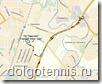 Тарасовка - схема карта