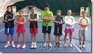Новогодний турнир 25-12-2011 - Участники турнира
