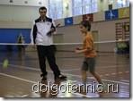 Фестиваль тенниса 18.12.2011 - 05