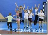 Фестиваль тенниса 18.12.2011 - 07