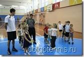 Фестиваль тенниса 18.12.2011 - 12