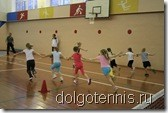 Фестиваль тенниса 18.12.2011 - 17