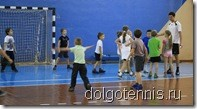 Фестиваль тенниса 18.12.2011 - 23