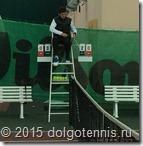 Финальный матч судит Никаноров М.А.